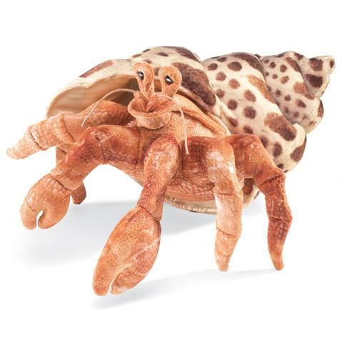 Hermit Crab  |  Folkmanis