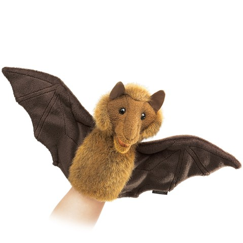 Little Bat Puppet  |  Folkmanis