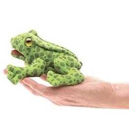 Frog, Mini (15)
