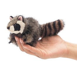 Mini Raccoon