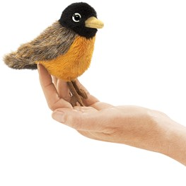 Mini Robin