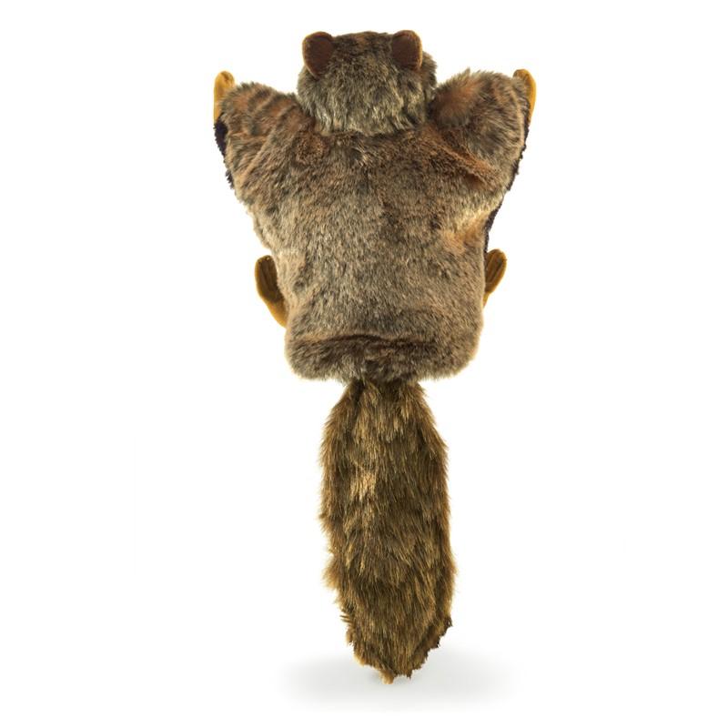 Flying Squirrel PuppetFolkmanis Hand Squirrel Flying v8wmN0ynO