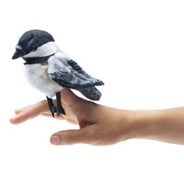 Mini Chickadee